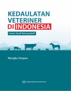 buku kedaulatan veteriner di Indonesia