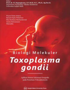 buku toxoplasma gondii