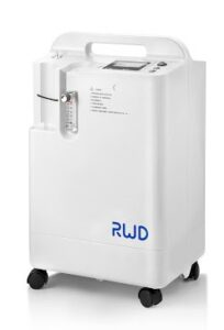 ROC-5A Veterinary Oxygen Concentrator