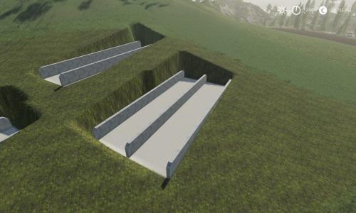 jenis silo bunker silo
